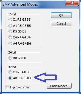 Per-pixel Alpha Blending in Win32 Desktop Applications